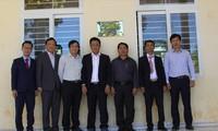 Nâng cao ý thức về năng lượng sạch cho học sinh ở miền Trung - Tây Nguyên