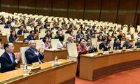 Chủ tịch Quốc hội Nguyễn Thị Kim Ngân: Đầu tư cho vùng dân tộc thiểu số, miền núi là đầu tư cho phát triển bền vững