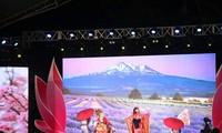 Bế mạc Lễ hội giao lưu Văn hóa và Thương mại Việt Nam – Nhật Bản lần thứ 5