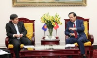 Tổng thư ký ASEAN đánh giá cao việc Việt Nam chuẩn bị các nội dung của trụ cột văn hóa – xã hội
