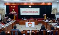 Nâng cao vai trò của Mặt trận Tổ quốc trong thực hiện dân chủ ở cơ sở