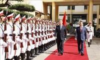 Tăng cường hợp tác phòng, chống tội phạm giữa Việt Nam và Liên bang Nga