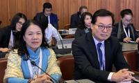 Việt Nam tham gia tích cực Hội nghị Chữ thập đỏ và Trăng lưỡi liềm đỏ quốc tế lần thứ 33