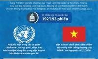 Dấu ấn đối ngoại đa phương Việt Nam 2019