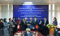 Việt Nam và Indonesia tăng cường hợp tác về văn thư, lưu trữ
