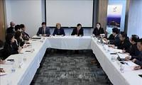 Năm Chủ tịch ASEAN 2020: Việt Nam chủ trì họp Ủy ban ASEAN tại Liên hợp quốc