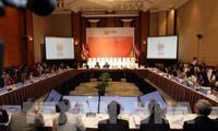 Hội nghị Ủy ban toàn thể về Cộng đồng kinh tế ASEAN lần thứ 10