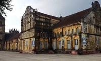 Đồng bào công giáo tỉnh Nam Định đóng góp vào kinh tế-xã hội địa phương