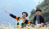 Ca sĩ, nhạc sĩ Minh Vương và những khúc mùa xuân