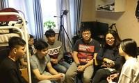 Du học sinh Việt Nam tại Liên bang Nga - Hoài bão và hiện thực hóa ước mơ