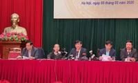 Bộ Y tế tin tưởng Việt Nam sẽ ngăn chặn được dịch