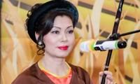 Nhạc sĩ, soạn giả Hoàng Thị Dư và những bài dân ca thấm đẫm tình quê