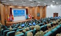 Việt Nam tích cực chuẩn bị tham gia lực lượng gìn giữ hòa bình Liên hợp quốc