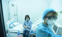 Việt Nam có thêm 3 bệnh nhân mắc virus corona được xuất viện