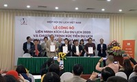Ra mắt liên minh kích cầu du lịch Việt Nam khắc phục hậu quả dịch COVID -19