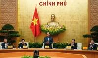 Thủ tướng Nguyễn Xuân Phúc chủ trì hội nghị tìm giải pháp cho công nghiệp chế biến nông sản