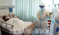 Dịch viêm đường hô hấp cấp COVID-19: Diễn biến tình hình dịch bệnh ngày 21/2