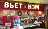 Những góc nhỏ Việt Nam ở Moscow