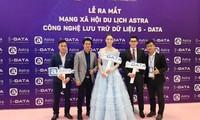 Mạng xã hội du lịch Astra góp phần quảng bá Việt Nam ra thế giới
