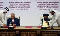 Việt Nam hoan nghênh Thỏa thuận hòa bình giữa Hoa Kỳ và lực lượng Taliban
