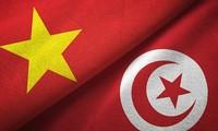 Điện mừng Quốc khánh nước Cộng hòa Tunisia