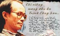 """Trịnh Công Sơn - một người """"Thơ ca"""""""