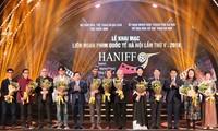 Liên hoan Phim Quốc tế Hà Nội lần thứ VI sẽ diễn ra vào tháng 11/2020