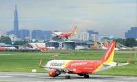 Lần đầu tiên tại Việt Nam có thẻ bay vạn năng, bay không giới hạn