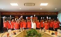 VFF kêu gọi các Câu lạc bộ chung tay chống dịch