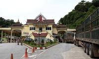 Thông tin về việc 56 công dân Việt Nam ở Lào được xuất cảnh về nước