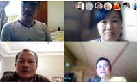 Người Việt ở Saint Petersburg: Bình tĩnh, chung tay chống dịch covid 19