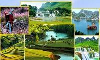 Du lịch Việt Nam sẵn sàng cho sự tăng tốc trở lại