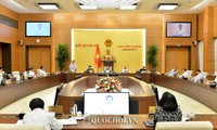Thẩm tra Nghị quyết của Quốc hội về thí điểm tổ chức mô hình chính quyền đô thị tại thành phố Đà Nẵng