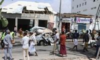 Việt Nam kêu gọi các bên tại Somalia đối thoại