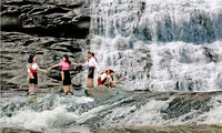 Tỉnh Nghệ An hỗ trợ phát triển hiệu quả du lịch cộng đồng