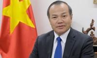 Việt Nam - Nhật Bản phối hợp hỗ trợ người dân giữa dịch Covid-19