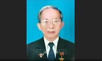 Ông Trần Quốc Hương - Nguyên Trưởng ban Nội chính Trung ương từ trần