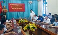 Tổng Giám đốc VOV Nguyễn Thế Kỷ thăm và làm việc tại Trường Đại học Nha Trang