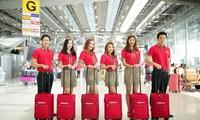 Vietjet là hãng hàng không đầu tiên khai thác trở lại tại sân bay Phuket (Thái Lan)