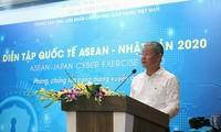 Các quốc gia khu vực ASEAN tăng cường phòng, chống tấn công mạng