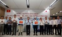 Phó Thủ tướng, Bộ trưởng Ngoại giao Phạm Bình Minh: Đẩy nhanh tiến độ giải ngân vốn ODA tại Thành phố Hồ Chí Minh