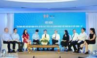 Gấp rút hoàn thiện cơ chế chính sách tận dụng cơ hội từ EVFTA