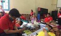 Tỉnh Lâm Đồng tổ chức Ngày hội hiến máu