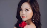 Ca sĩ Hà My: 10 năm gắn bó với dòng nhạc dân ca