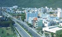 Quy Nhơn: Đô thị xanh ven biển