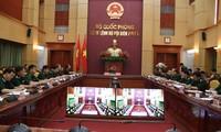 Bộ Tư lệnh Biên phòng thành lập các Đoàn Kiểm tra cấp tốc các tuyến biên giới