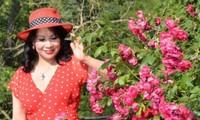 Nhạc sĩ Lê An Tuyên - người lữ khách lội vào miền cảm xúc quê hương xứ Nghệ