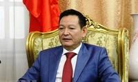 Việt Nam triển khai công tác bảo hộ công dân ở Lebanon