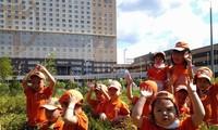 Trung tâm Mầm non Thần đồng Á Âu – nơi nuôi dưỡng hồn Việt cho các em nhỏ tại Matxcơva, LB Nga