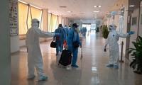 Việt Nam ghi nhận thêm 7 bệnh nhân mắc COVID-19